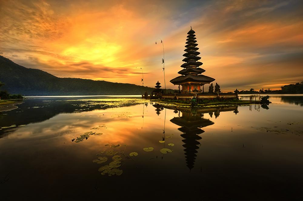 Bali-Weekend