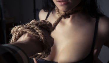 sex trafficking in Asian brothel industry