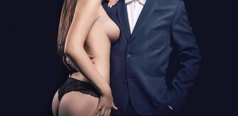 porn and erotica